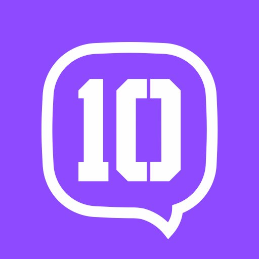 10 - The Ultimate Sports App