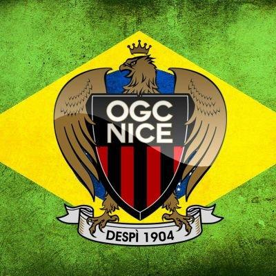 OGC Nice Brasil