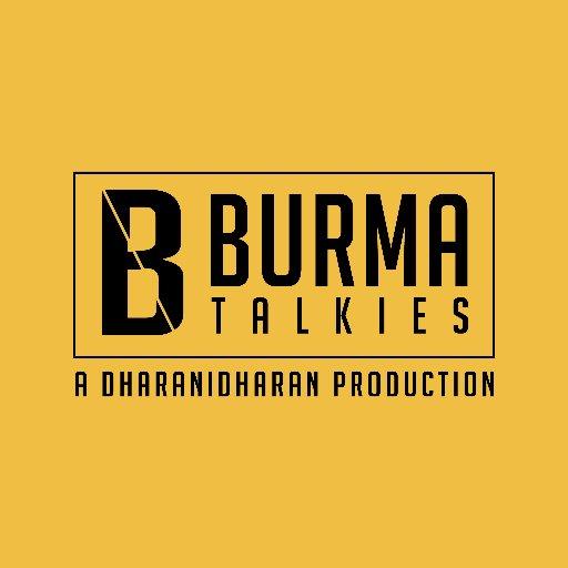 Burma Talkies