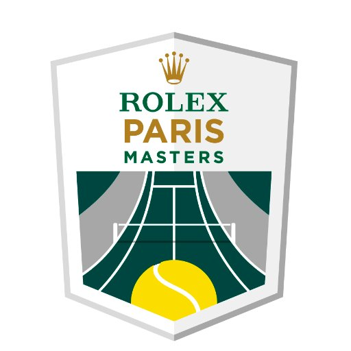 ROLEX PARIS MASTERS ( RolexPMasters)   Twitter 1a18aebcde6