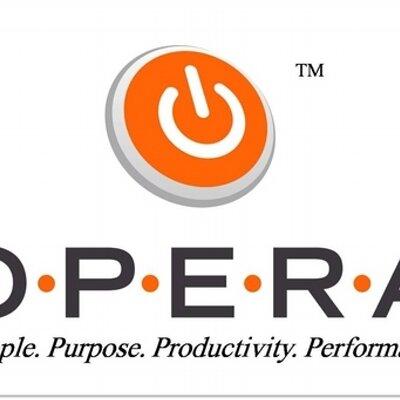 OPERA Limited