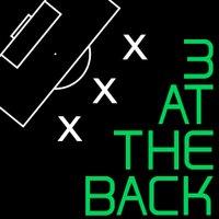 #3AtTheBack