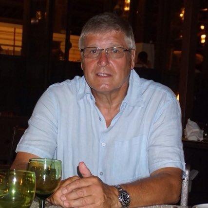 Dieter Jaenicke