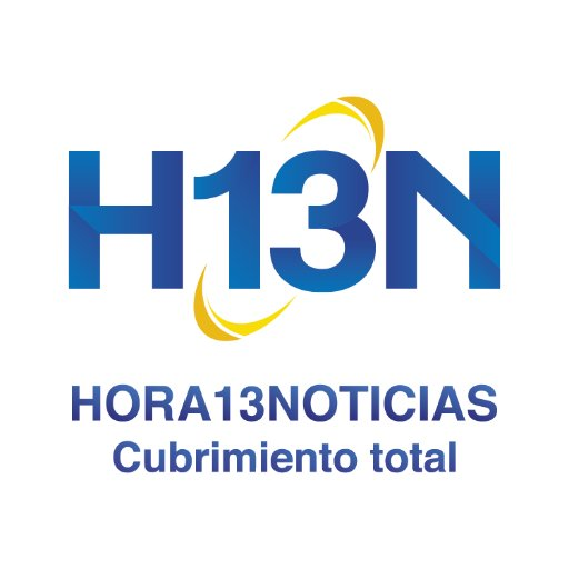 @hora13noticias