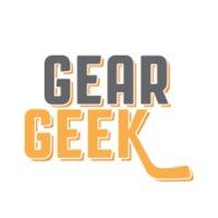 GearGeek.com 🏒🤓 ( @geargeekhockey ) Twitter Profile