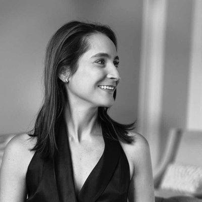 Natalia Brzezinski (@natalbrzezinski) Twitter profile photo