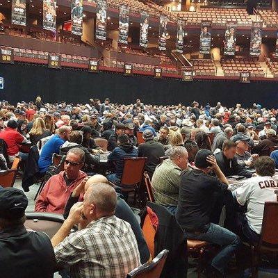 durant casino poker