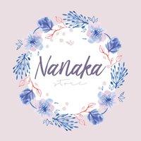 @Nanaka Store ♡ ติดสอบตอบช้าค่ะ🔥
