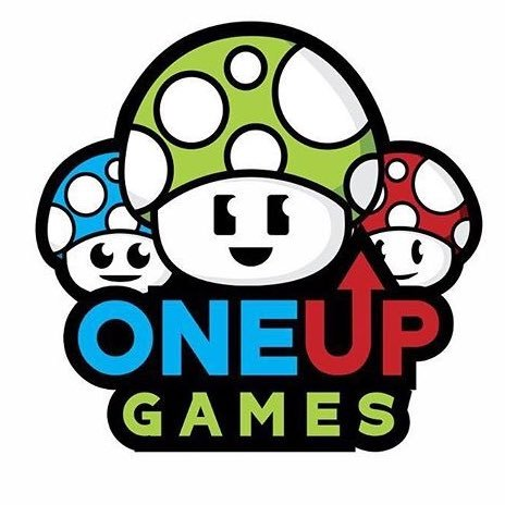 One Up Games   👾   🎮   🖥