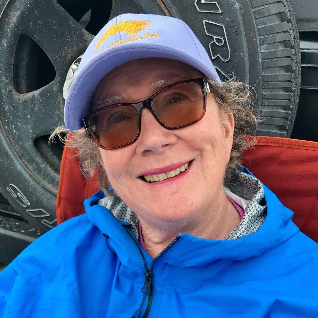 Mary Kay Downes MJE