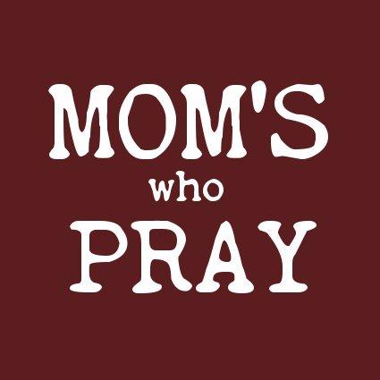 Moms Who Pray