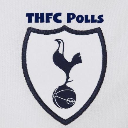 THFC Polls  ⚪  🔵