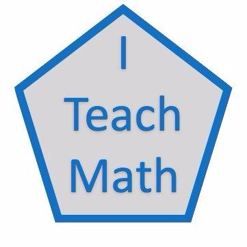 I Teach Math