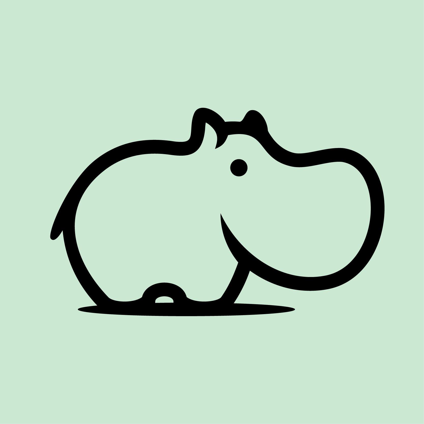 Little Hippo Littlehipposays