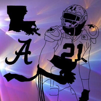 LANDON COLLINS (@TheHumble_21) Twitter profile photo