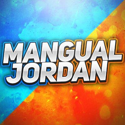 Mangual Jordan on Twitter: