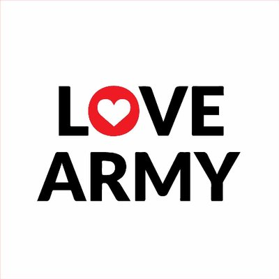 Love Army Wearelovearmy Twitter