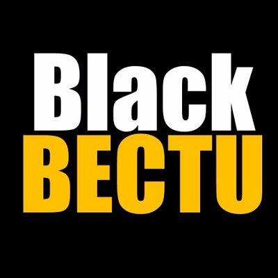 BECTU-BMC (@BlackBECTU) Twitter profile photo