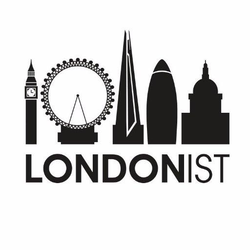@Londonist