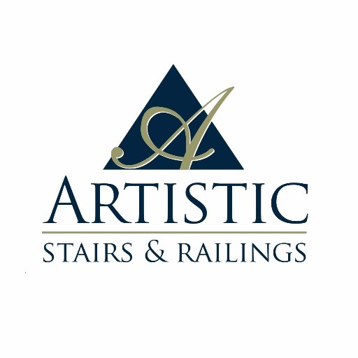 """Artistic Stairs Canada: Artistic Stairs Ltd. On Twitter: """"This Steel Mono-stringer"""