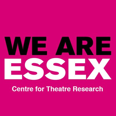 Theatre at Essex Uni (@CTR_Essex) Twitter profile photo
