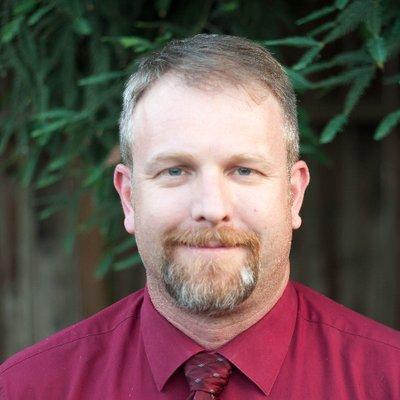 Scott Ellingson (@mremathteacher) Twitter profile photo
