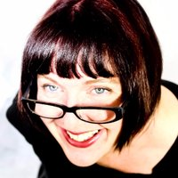 Louise Harnby, Fiction Editor (@LouiseHarnby )