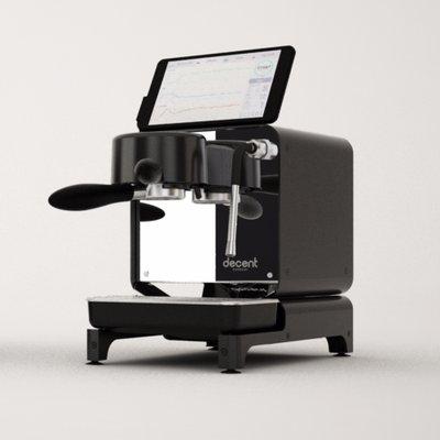 Decent Espresso On Twitter A Quick Tour Of The Decent