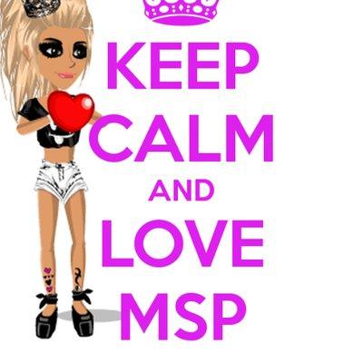 msp love magdarapala144 twitter