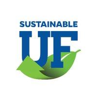 Sustainable UF (@sustainableuf) Twitter profile photo