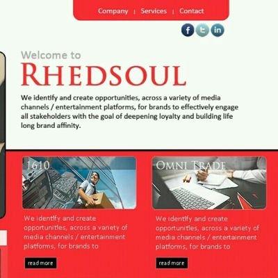 Rhedsoul Group (@Rhedsoul_Group) | Twitter