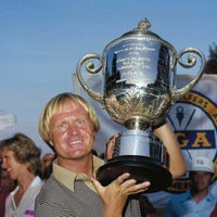 Jack Nicklaus (@jacknicklaus) Twitter profile photo