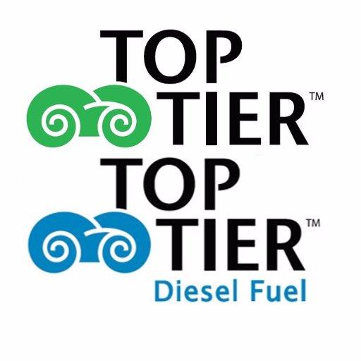 Top Tier Detergent Gasoline >> Top Tier Toptiergas Twitter