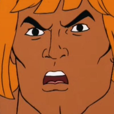 HeMan Out of Context