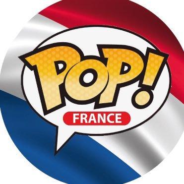 Funko POP FR