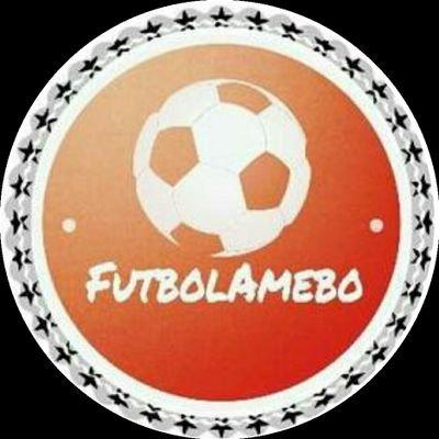 Futbol Amebo
