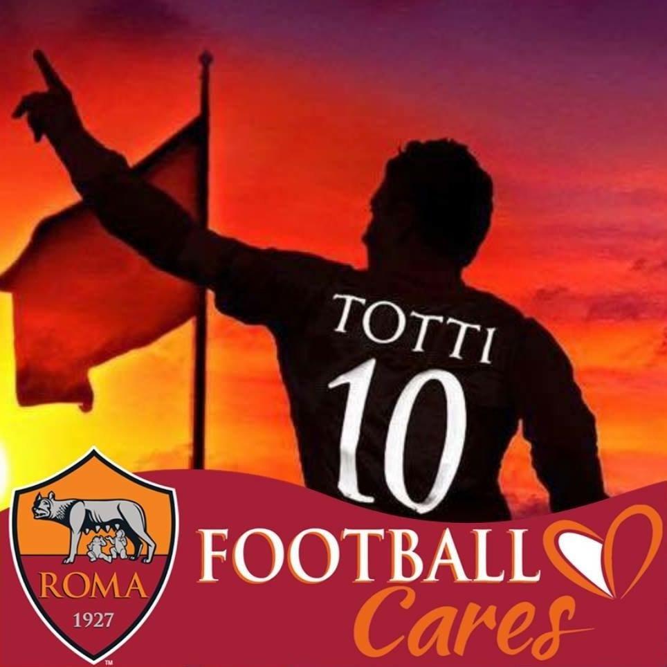 Forza AS Roma