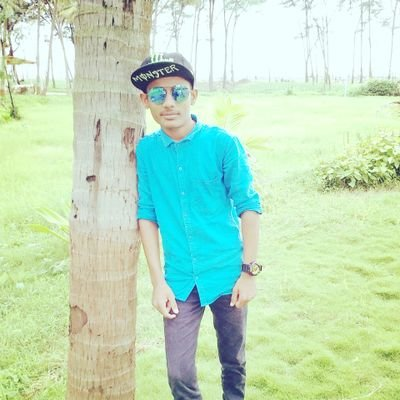 Sohil's Twitter Profile Picture