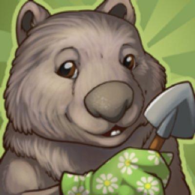 The Wombat Resists