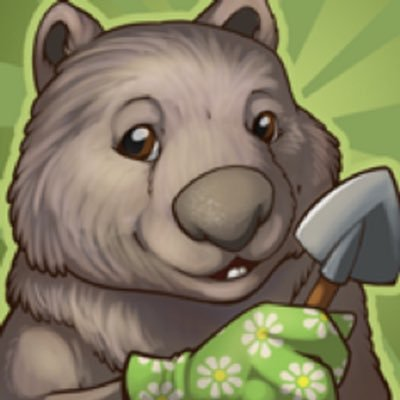 The Wombat Resists | Social Profile