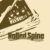 Rolled Spine Podcasts