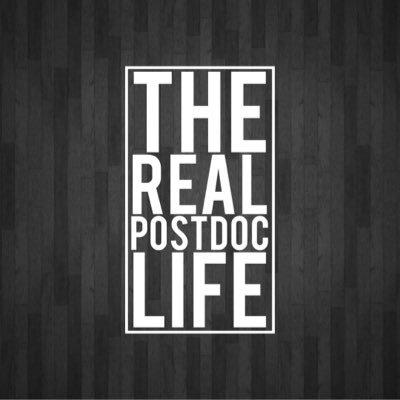 Real Postdoc Life