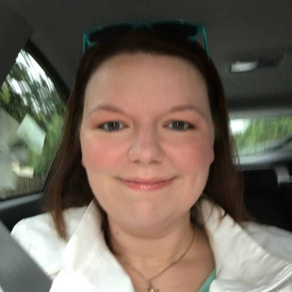 Elizabeth McAndrew-Benavides