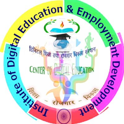 Institute of Digital Education and Employment Development