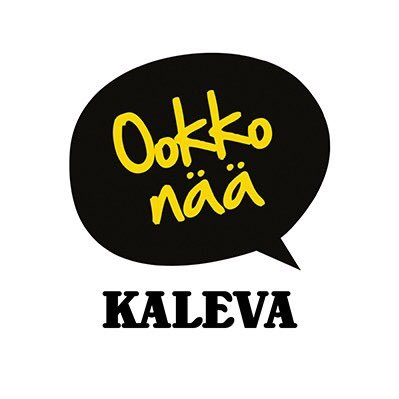 Ookkonää Kaleva ( kaleva ookkonaa)  b4d7df9b7a