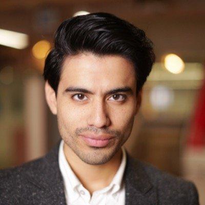 Daniel Medina (@dmedin11 )