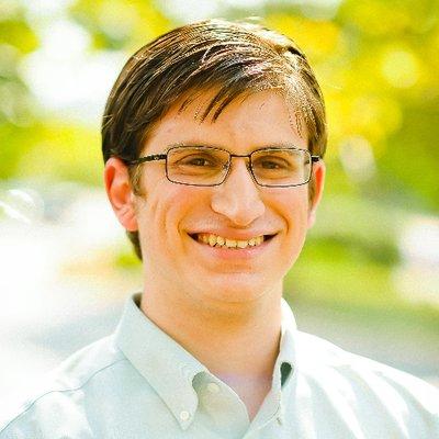Justin Katz on Muck Rack