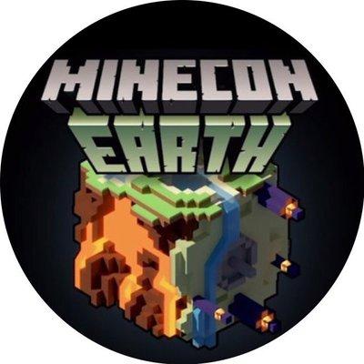 minecon 2018 minecontweets twitter