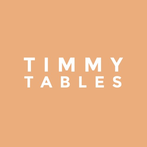 Timmy Tables NL