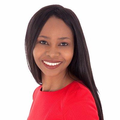 Gail Mwamba on Muck Rack